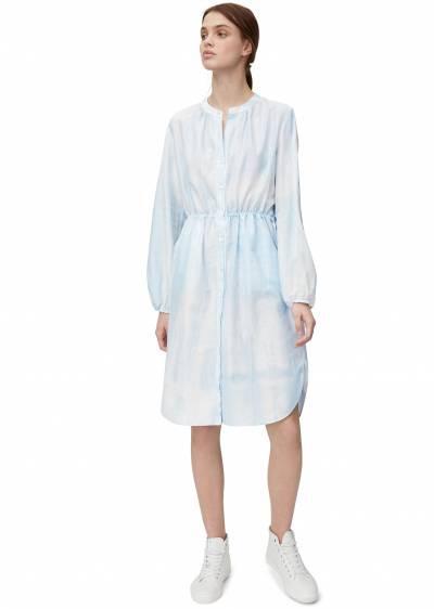 Kleider Von Marc O'Polo In Blau Für Damen