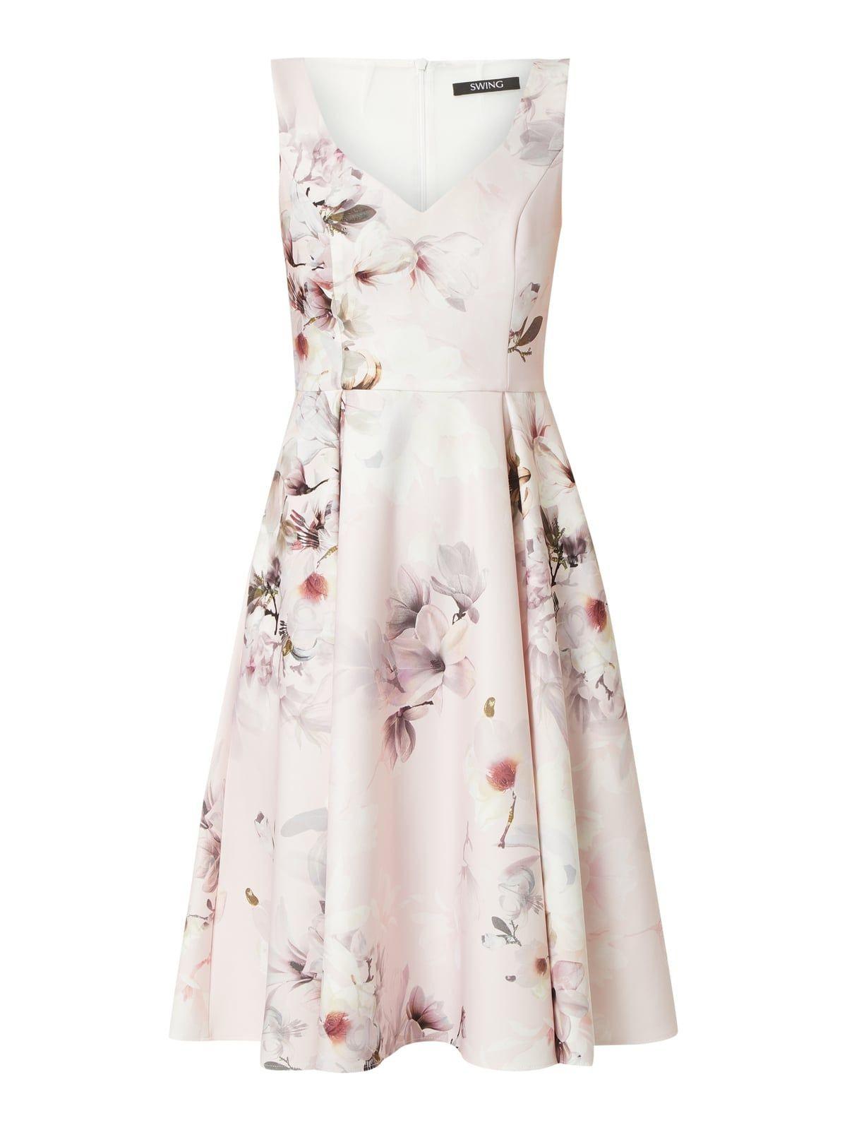 Kleider Von Peek  Cloppenburg  Abendkleider  Elegante