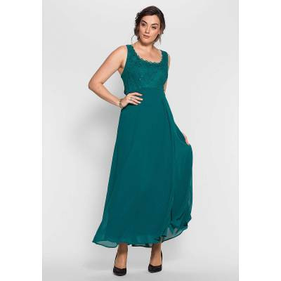 Kleider Von Sheego In Blau Für Damen