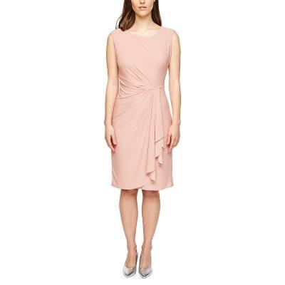 Kleider Von Soliver Black Label In Pink Für Damen