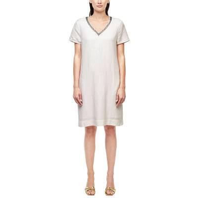 Kleider Von Soliver Black Label In Weiß Für Damen