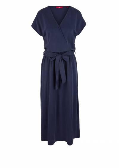 Kleider Von Soliver In Blau Für Damen