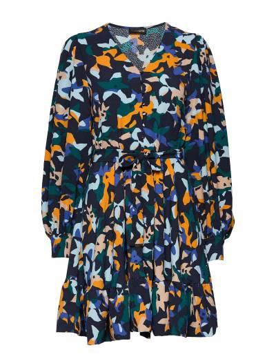 Kleider Von Stine Goya Mit Musterlook Für Damen