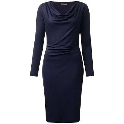 Kleider Von Street One In Blau Für Damen