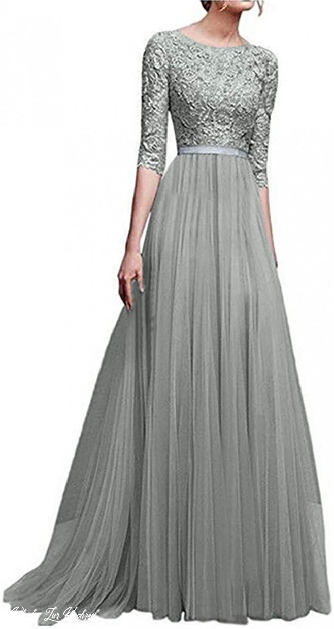 Kleider Zur Hochzeit  Abendkleider