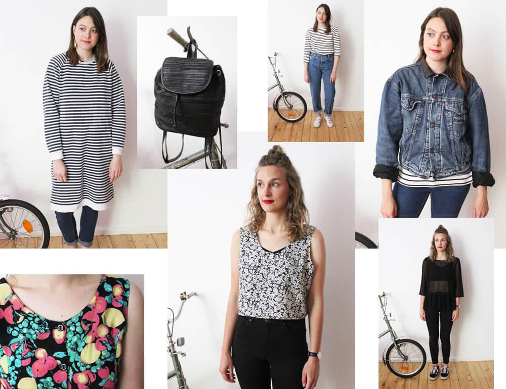 Kleiderkreisel Shop Aufgefüllt  Wieder Online  Made Of Stil