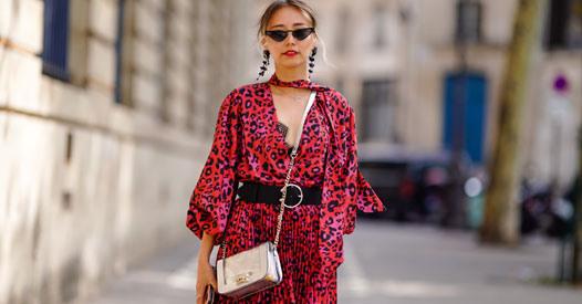 Kleidertrends 2019 Das Sind Die 7 Wichtigsten Farben Und