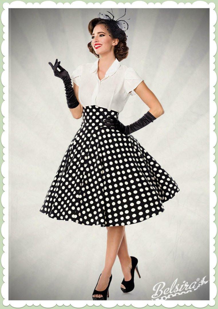 Kleidung Im 60Er Jahre Stil  Stylische Kleider Für Jeden Tag