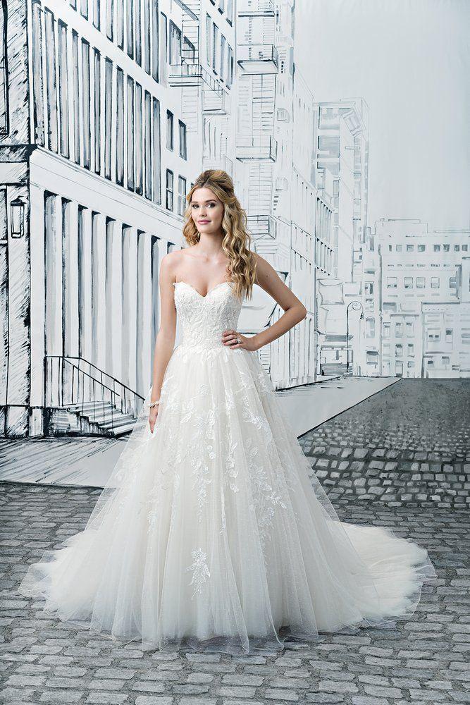 Klicken Um Das Bild Zu Vergrößern  Hochzeitskleid