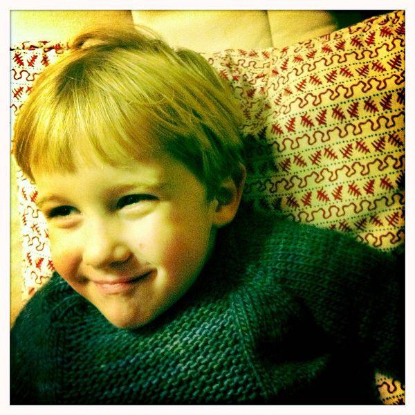 Klittersplitter 12/01/2011  01/01/2012
