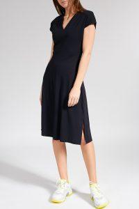 Knielanges Kleid Aus Baumwolle  Filippa K  Myclassico