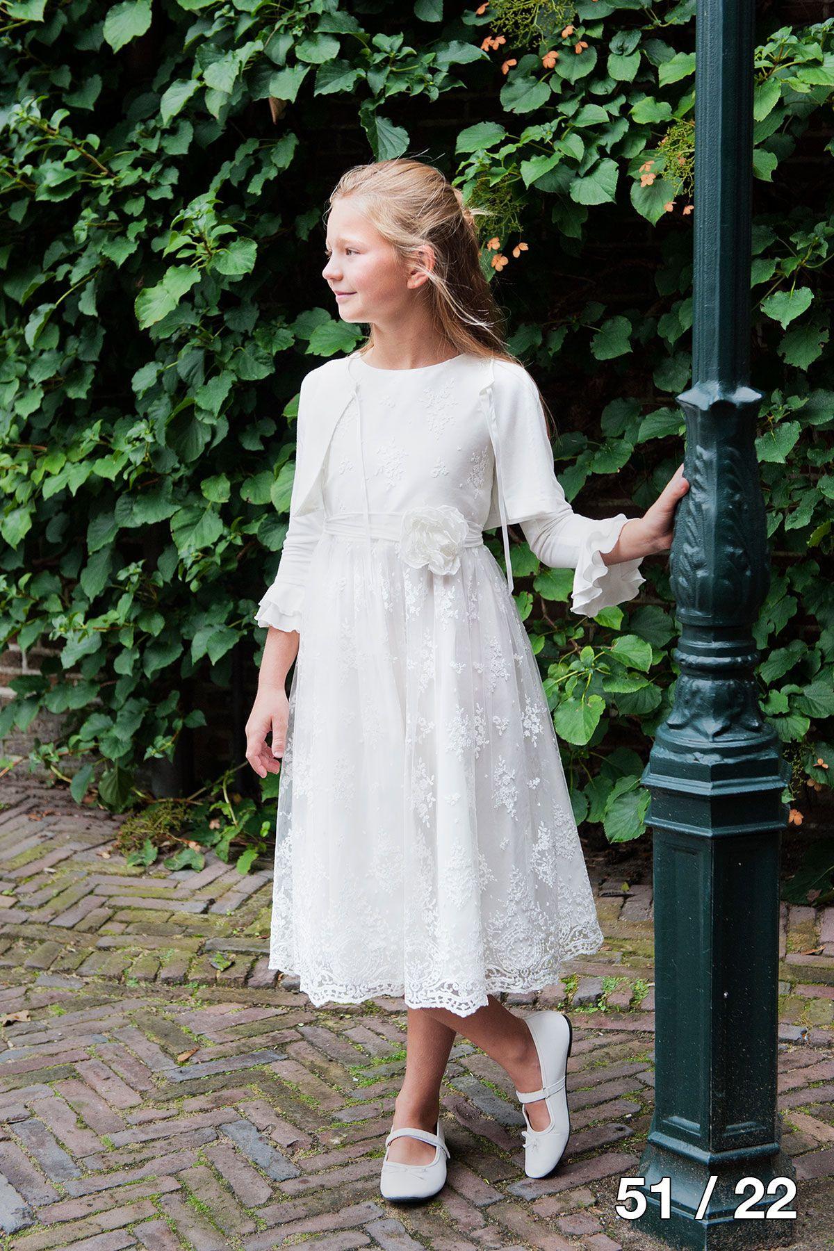 Kollektion 2019  Monny  Kommunion Kleider