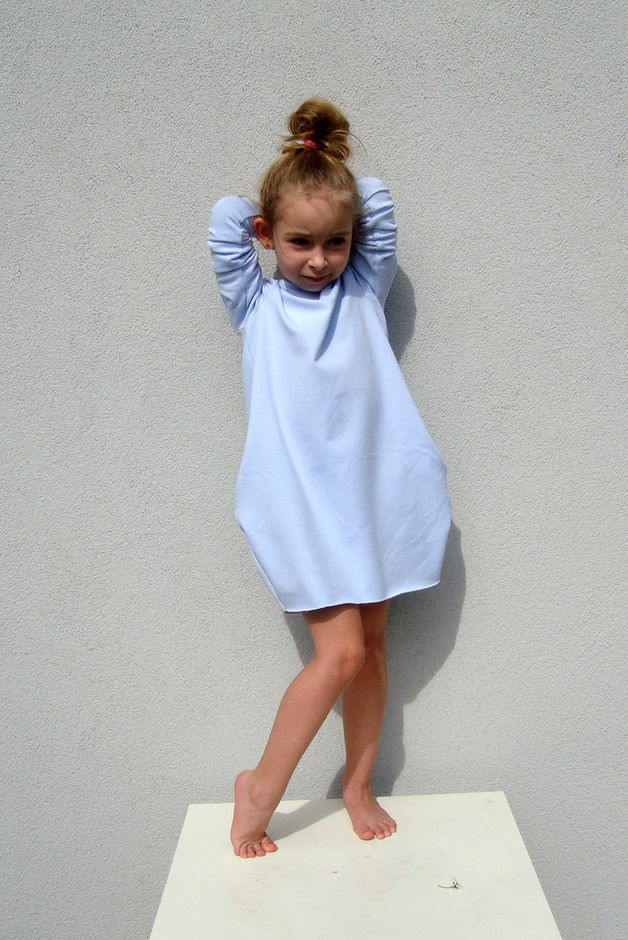 Komfortable Kleid Sweatshirt Ideal Für Das Ganze Jahr