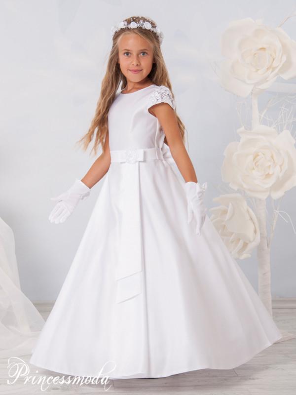 Kommunionskleider Für Mädchen Online Kaufen Bei