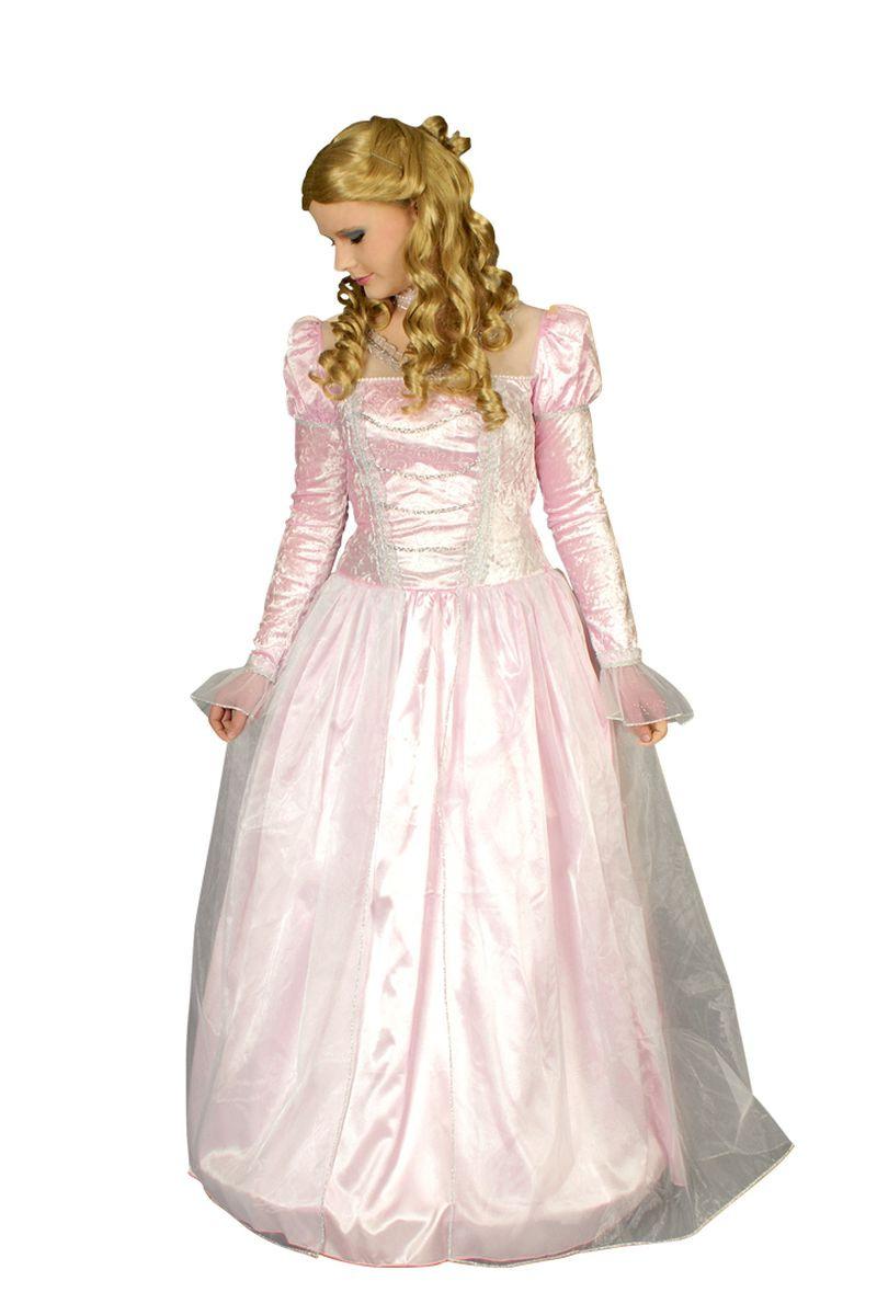 Kör  Damen Kostüm Rokoko Barock Prinzessin Karneval