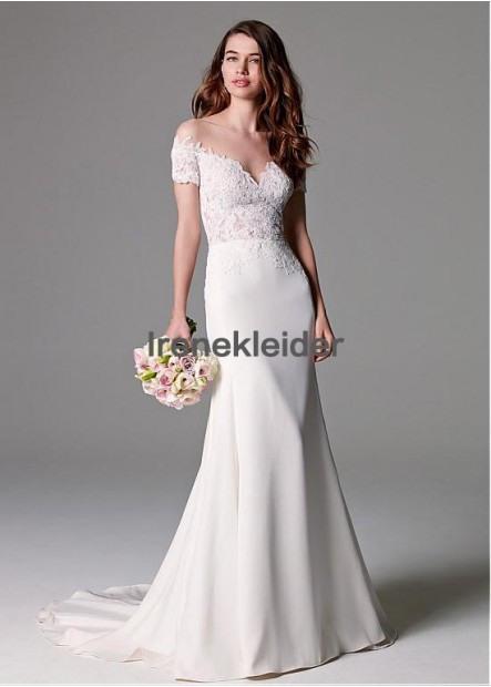 Kundenspezifisches Hochzeitskleid Plus Größeeric Kleider