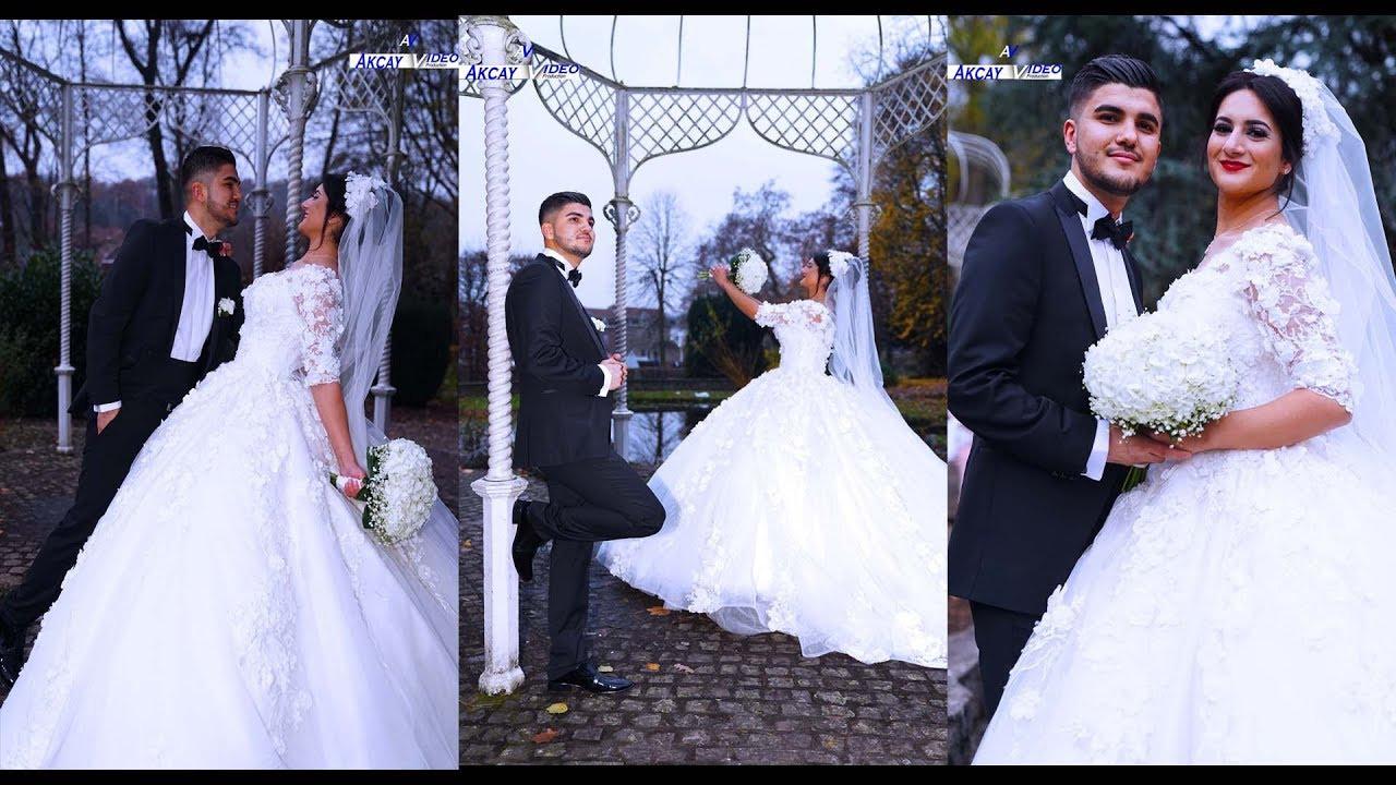 Kurdische Hochzeit / Part 2 / 2017 / Belgien / Akcay Video