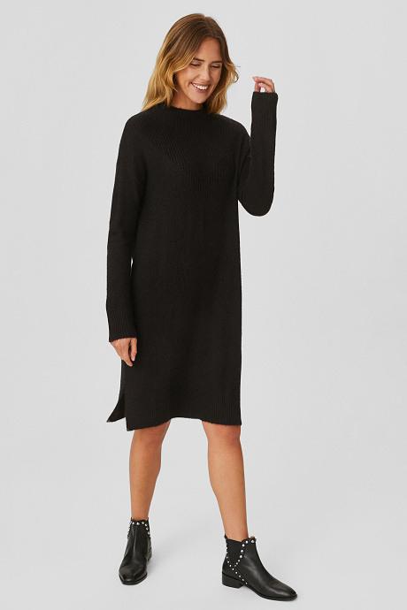Kurze Kleider  Damen Kleider Günstig Kaufen  Ca Onlineshop