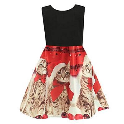 Kurze Kleider In Rot Für Mädchen Günstig Online Kaufen Bei