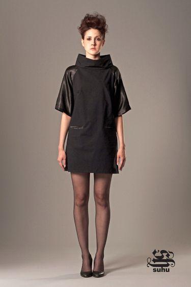 Kurzes Kleid Meili  Kleider Kurze Kleider Modestil