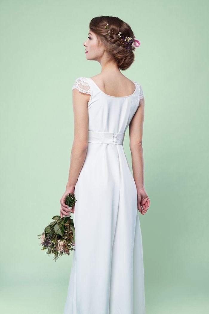 Labude 2016  Brautmode Brautkleid Und Kleid Hochzeit