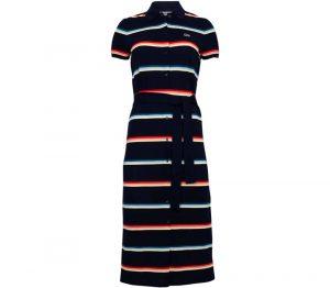 Lacoste Ef3958 Damen Kleid Online Kaufen  Keller X
