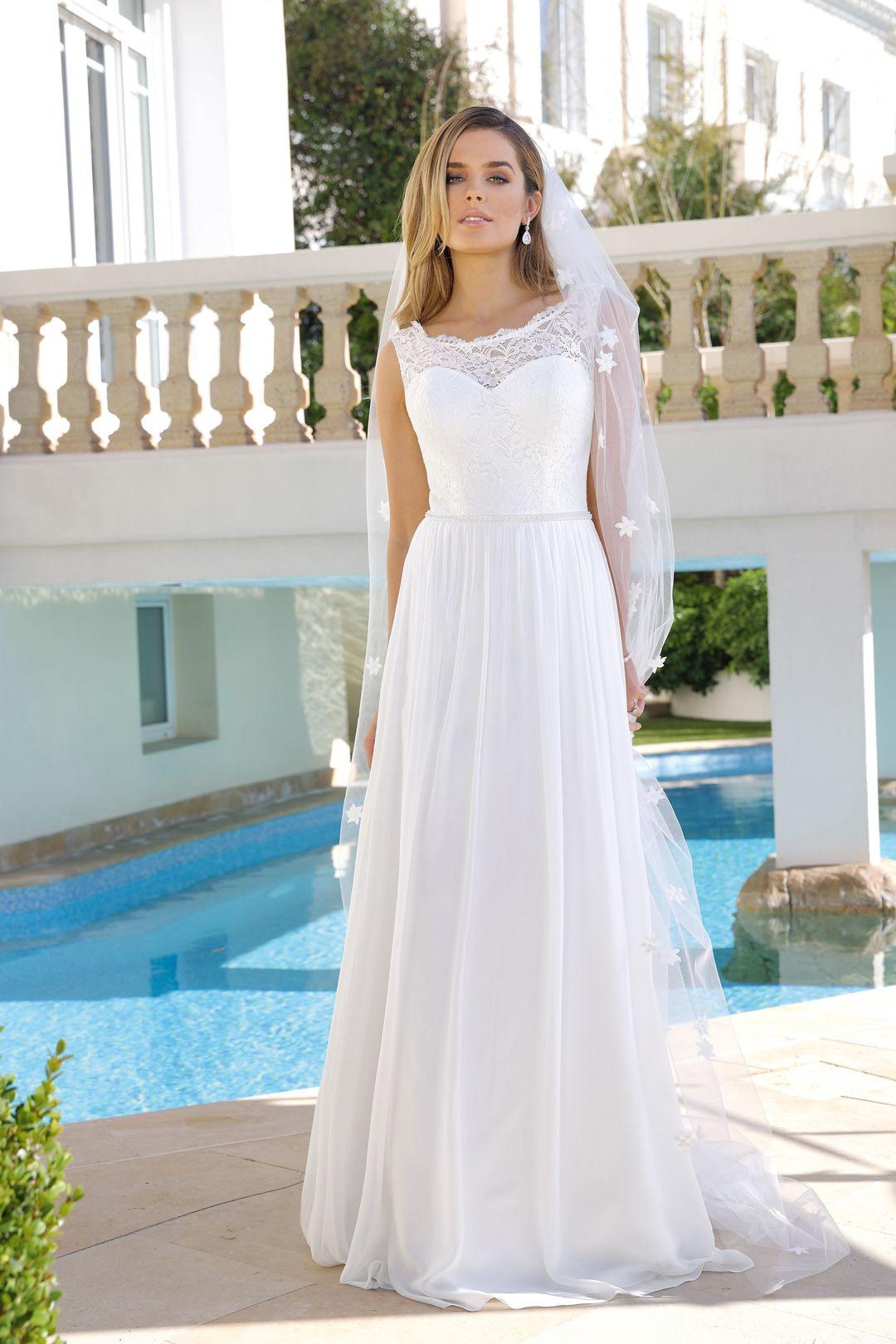 Ladybird 2019 Brautkleid  519024  Kleid Hochzeit