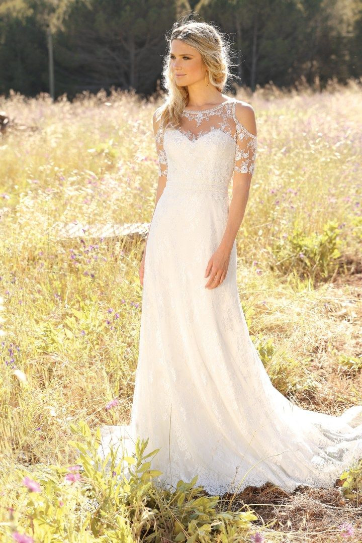 Ladybird Brautkleid 2019  Hochzeitskleider Vintage