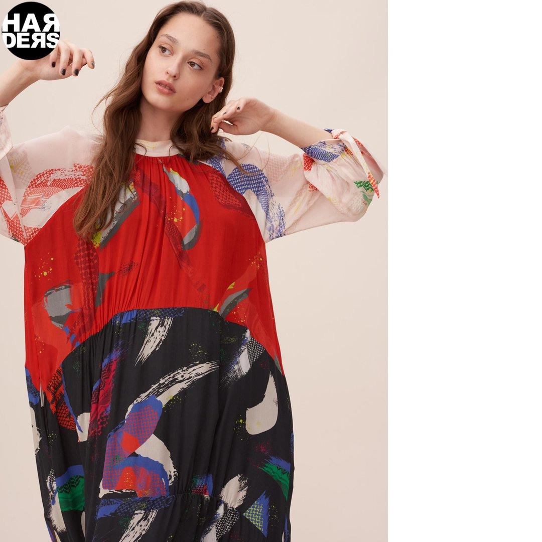Lala Berlin Kleid Dido Harders 24 Fashion