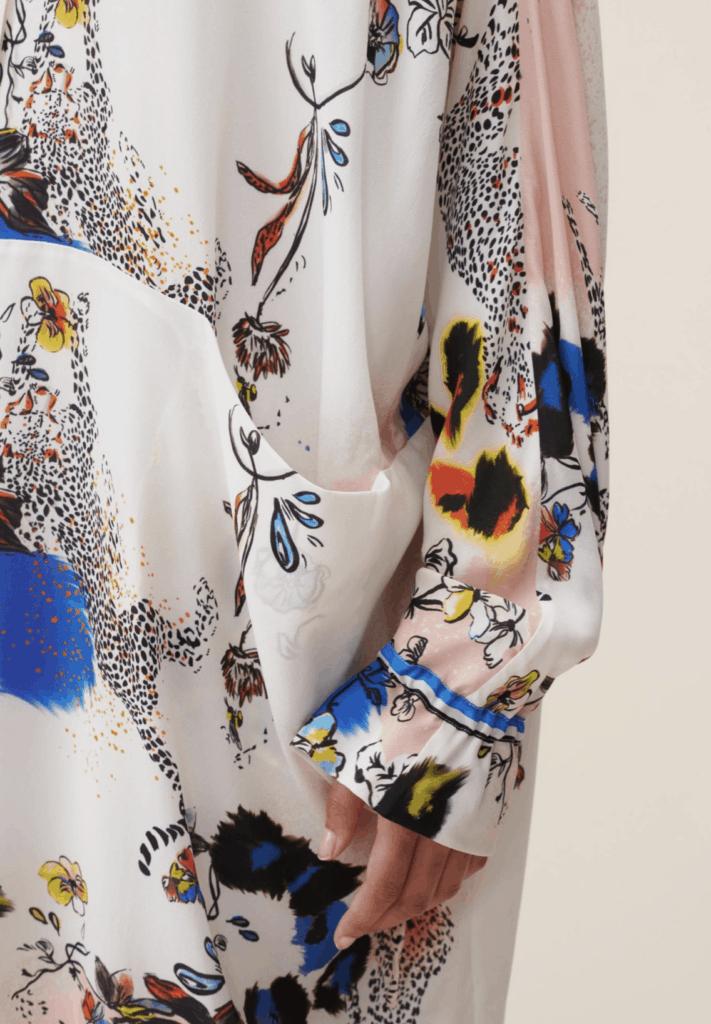 Lala Berlin Kleid  Søren Fashion