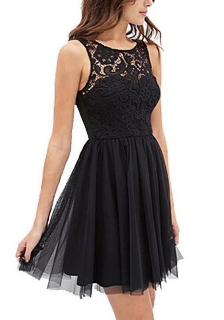 Langarm Kleid Festlich