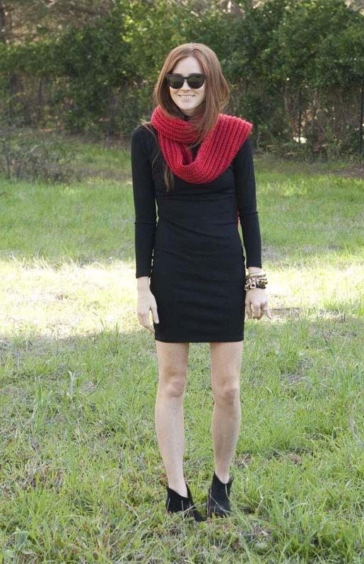 Langärmelige Kleider Sind Ein Neuer Trend  Langärmelige