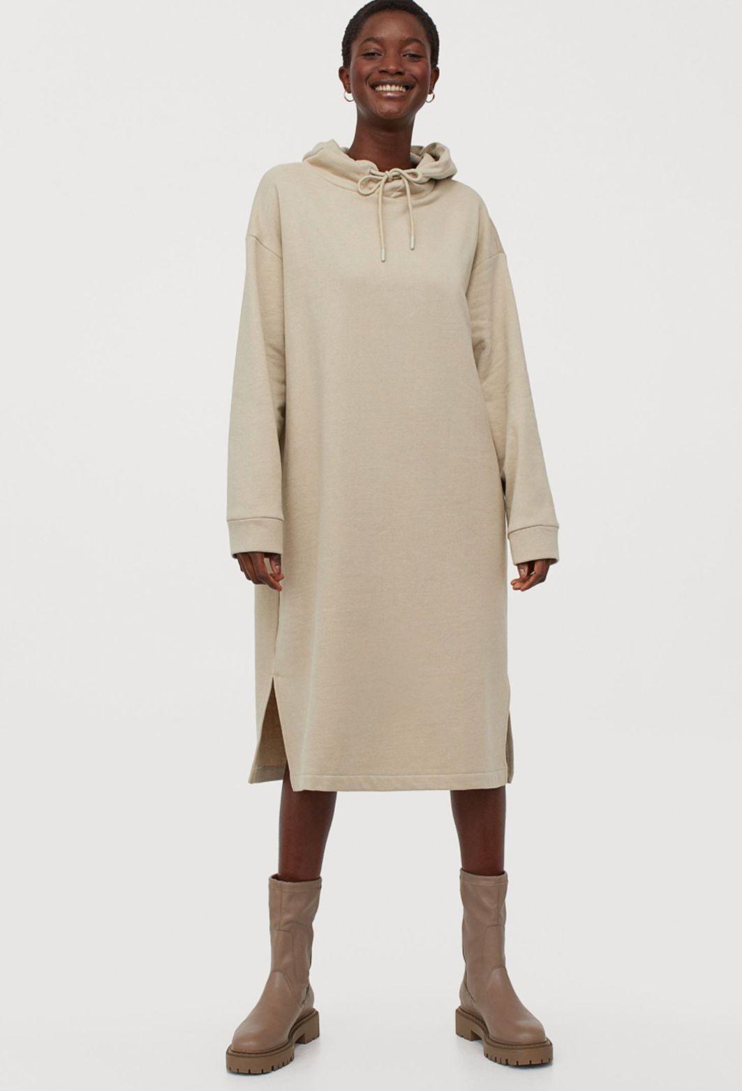 Langärmlige Kleider Winterfeste Trenddresses Bis 80 Euro