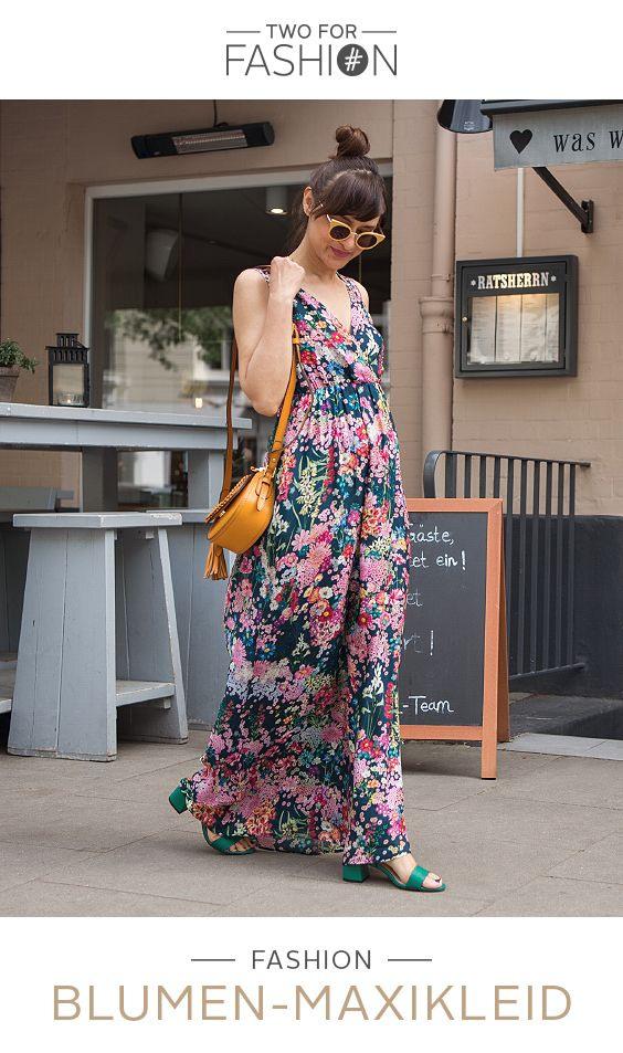 Lange Kleider Für Kleine Frauen  So Klappt Es  Kleider