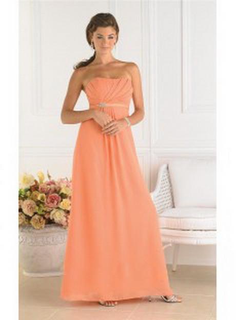 Lange Kleider Hochzeit