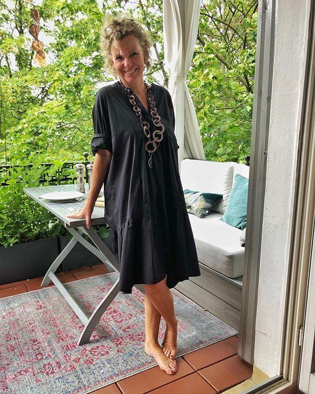 Lange Kleider Machen Sommerlaune  Lange Kleider Mode Für