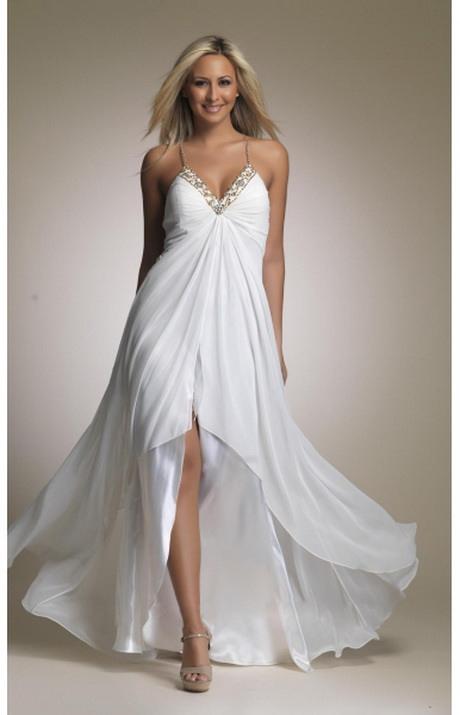 Lange Weisse Kleider