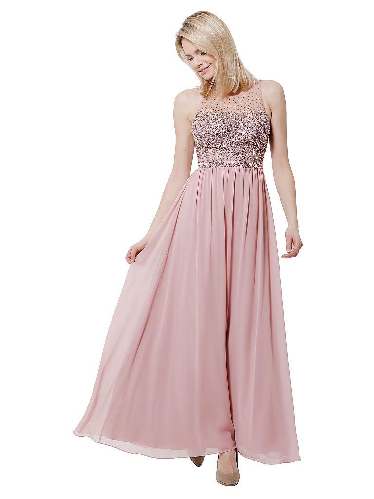 Laona Abendkleid Rosa  Xs