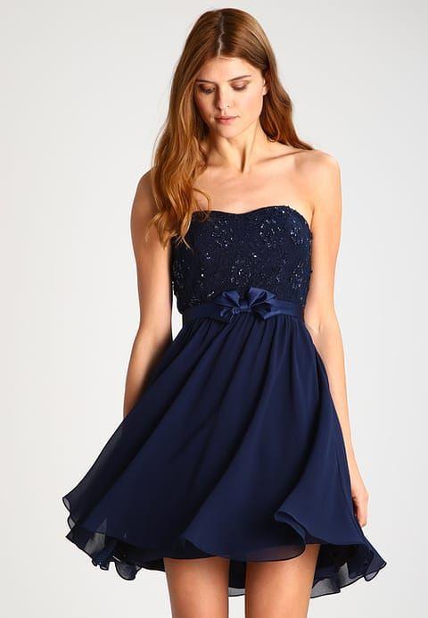 Laona Cocktailkleid / Festliches Kleid  Stormy Blue Für
