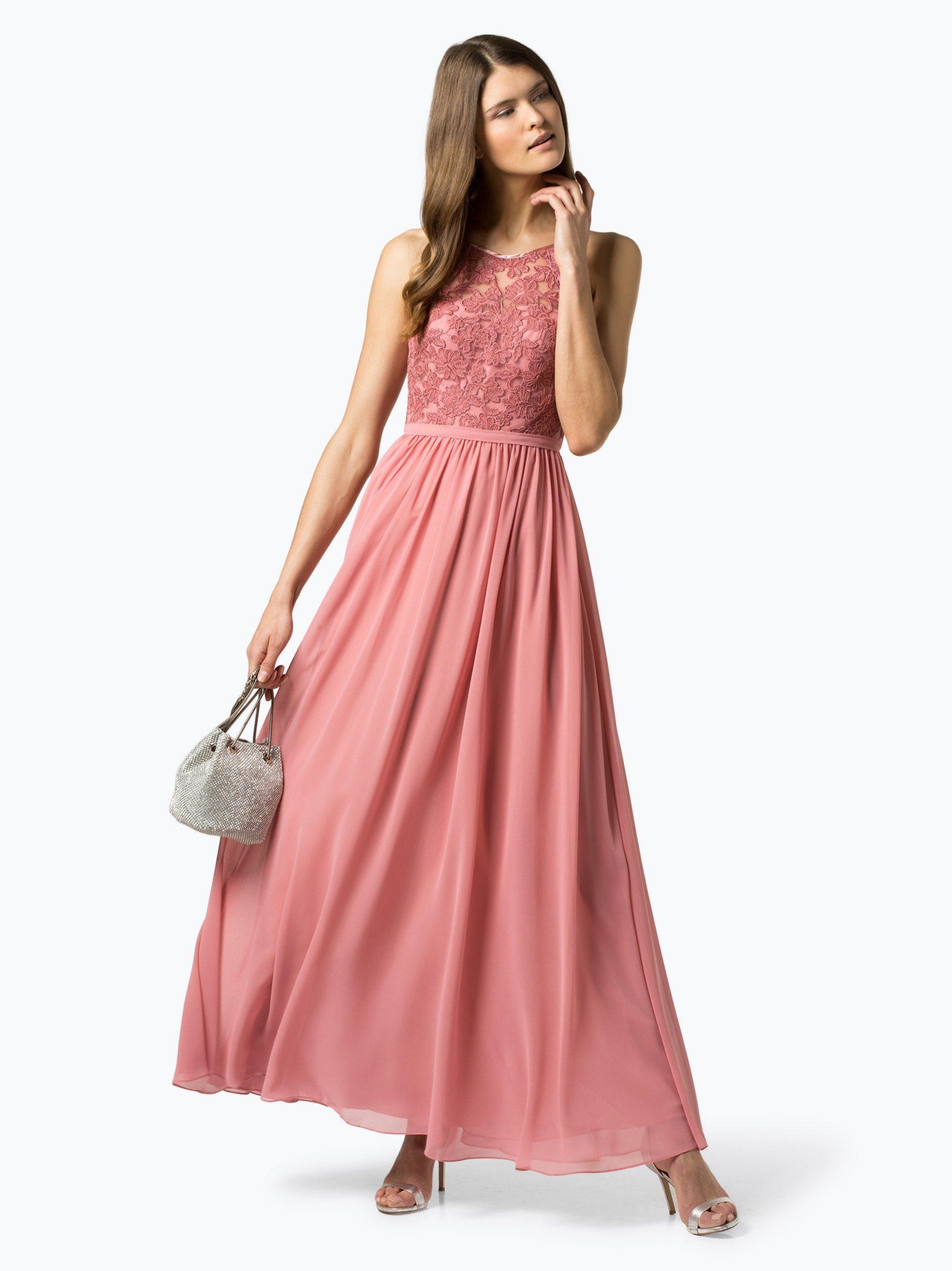 Laona Damen Abendkleid Online Kaufen  Peekundcloppenburgde