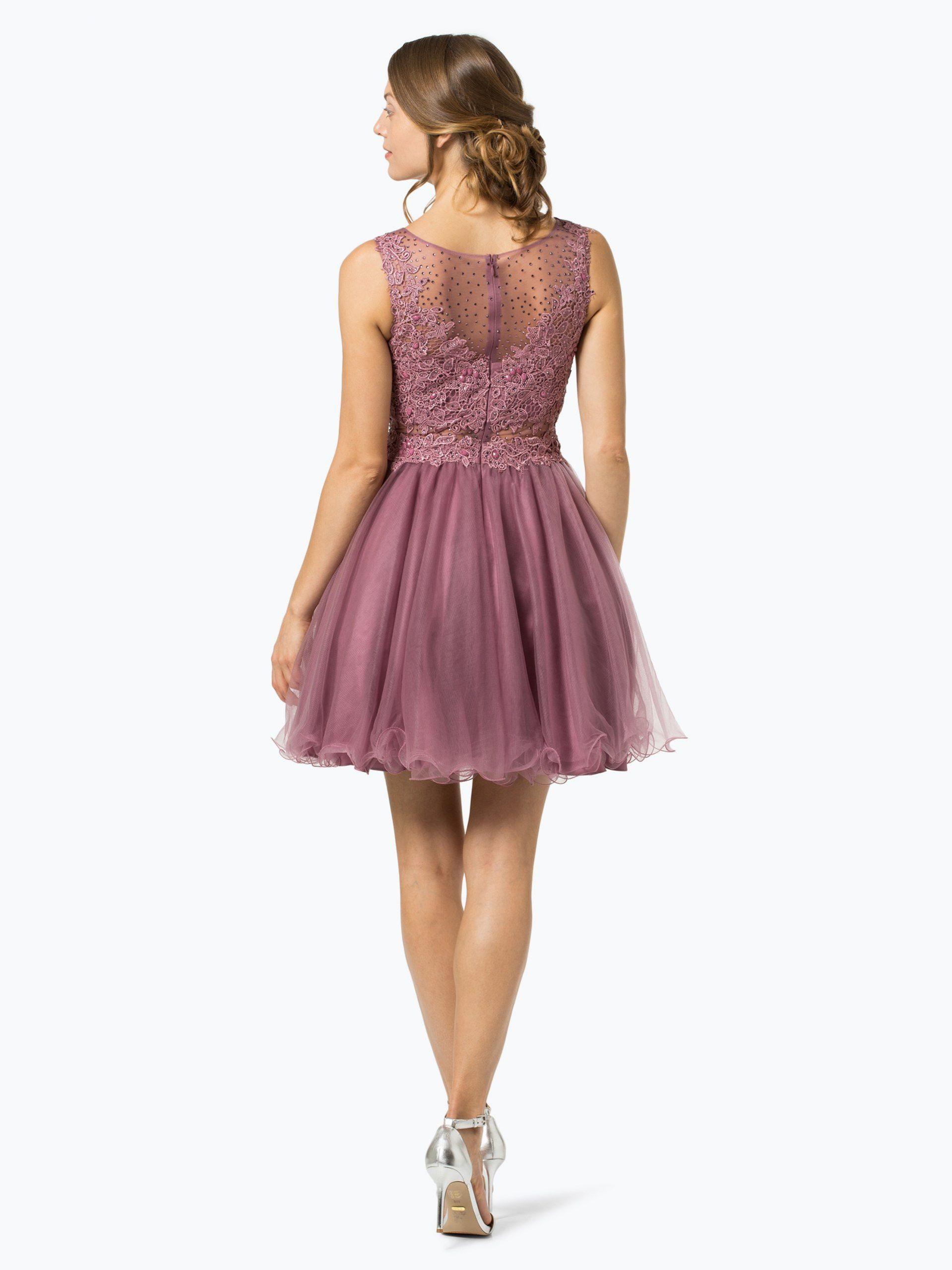 Laona Damen Abendkleid Online Kaufen  Vangraaf