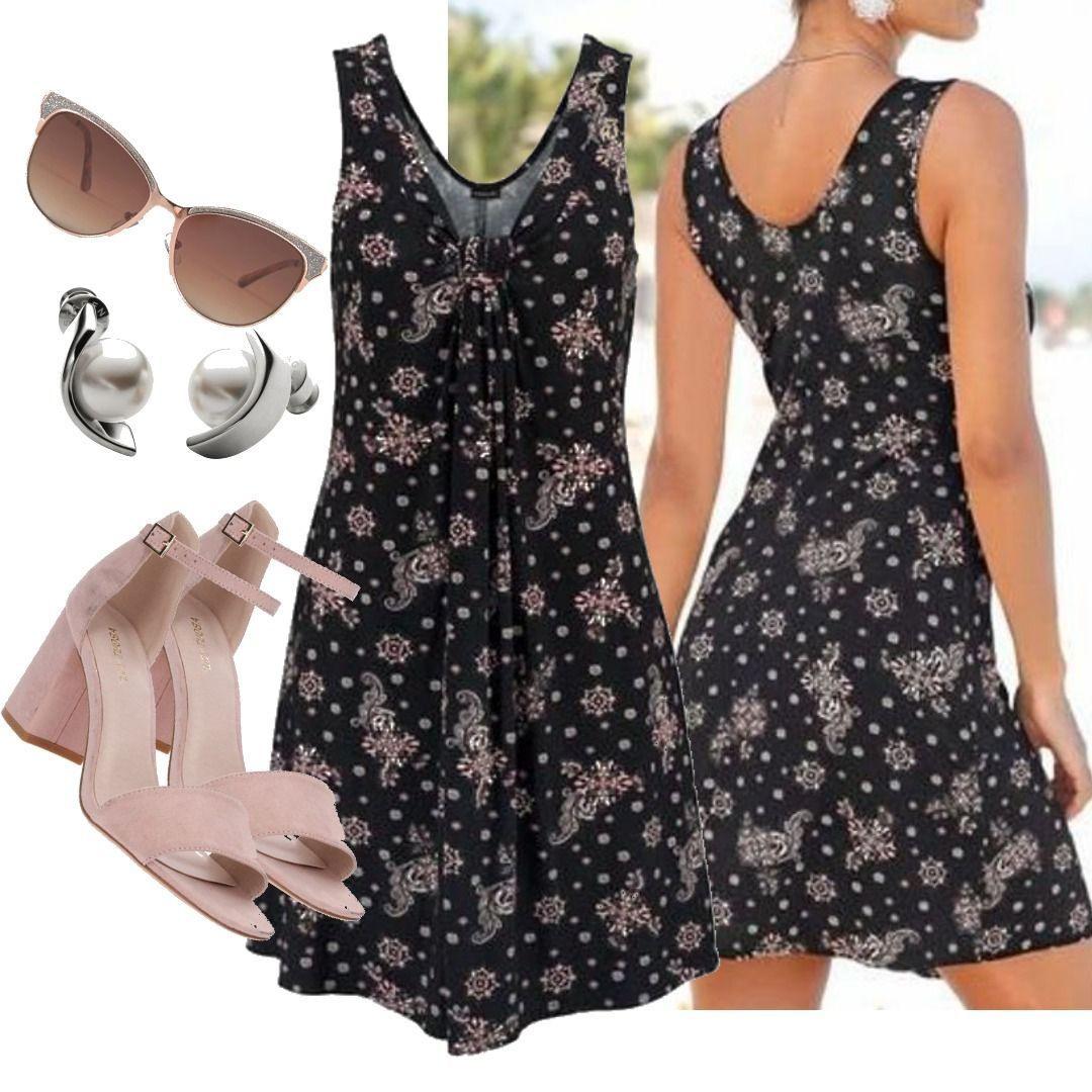 Lascana Kleid Outfit Für Damenoutfits Zum Nachshoppen Auf