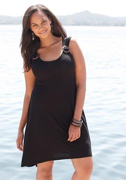 Lascana Strandkleid In Vielen Größen Und Farben Erhältlich
