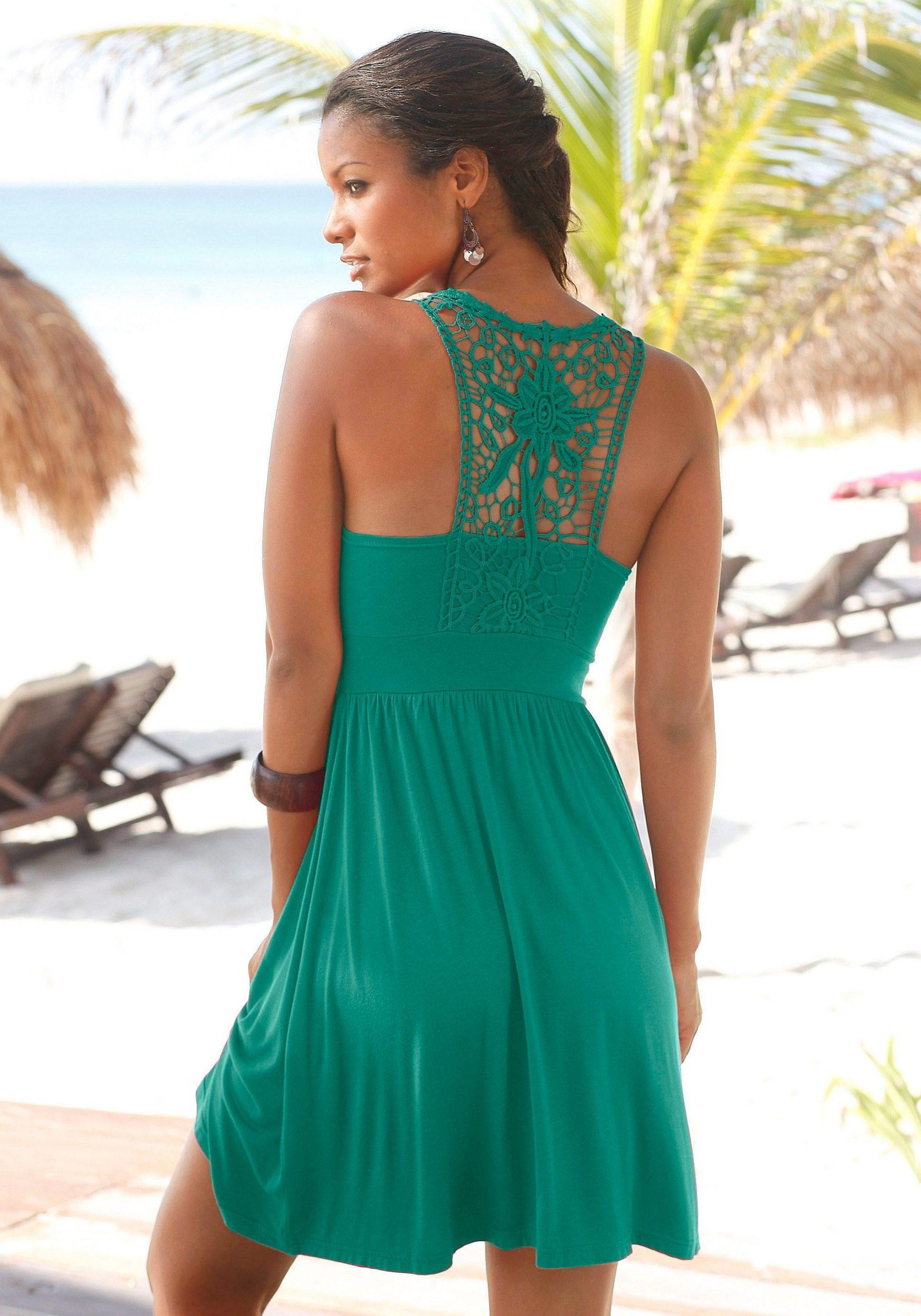 Lascana Strandkleid Online Kaufen