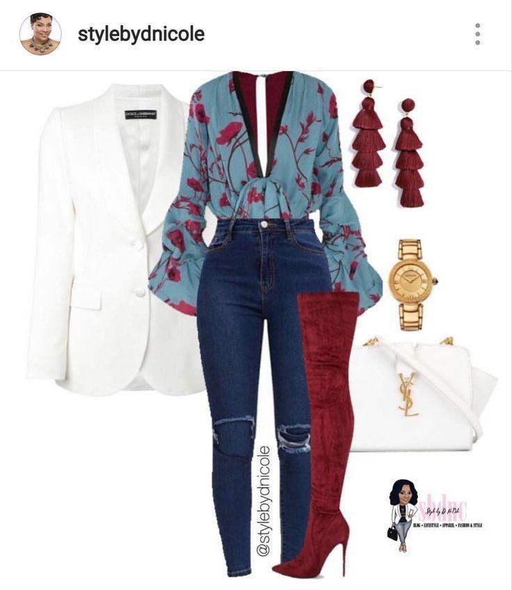 Lässige Kleidung  Sportliche Mode Mode Bekleidungsstile