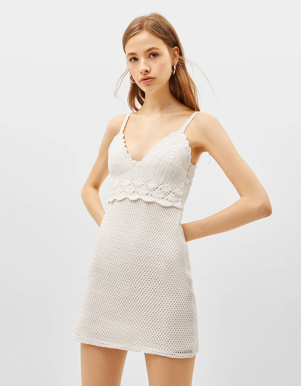 Last Minute Holiday Then Grab These 3 Bershka Dresses For