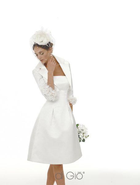Le Spose Di Giò  Italienische Hochzeitskleider Kleid