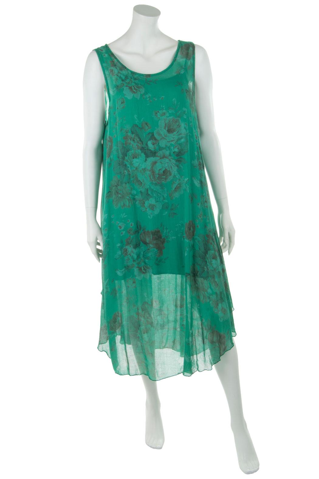 Leichtes Sommerkleid Für Damen Maxikleid Viskose Viele
