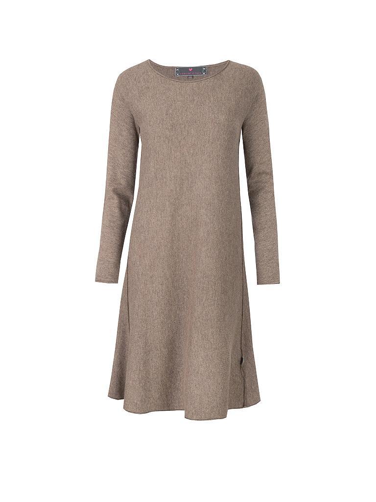 "Lieblingsstück Kleid ""Lheyal"" Braun  34"