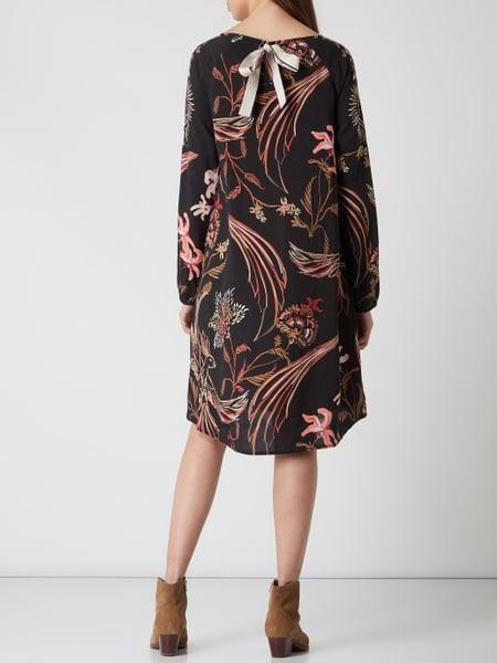 Lieblingsstück Kleid Mit Raglanärmeln Modell 'Phönix' In